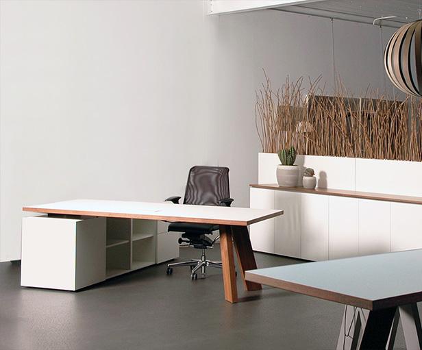 Castelijn-directie-werkplek